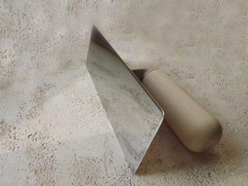 Полутерок из стали